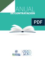 Manual de Contratación Digital