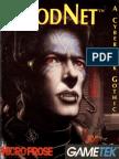 Bloodnet Manual