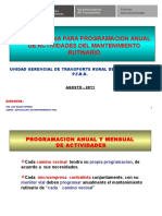 Programacion Anual - Gema - 2011bbbb