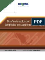 Diseño de Evaluacion PESA 280715