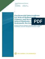 Maynard School Refusal Review