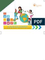 1C Guía Para Estudiantes Acerca de Objetivos Mundiales