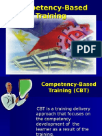 Principles of CBT