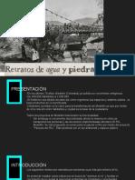 PPT Rio y Piedra