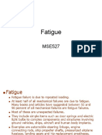 Fatigue Ch12