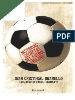 Historias Secretas Del Futbol Chileno I