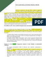 Resumen UNA CLASIFICACION DE CLASES PARA LA SOCIEDAD CHILENA, TORCHE.