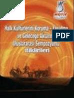 Historicle Development of Caucasian Dances in Turkey - Gürbüz Aktaş, M. Tekin Koçkar, 2005