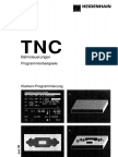 Programming Examples for TNC 151/155/355