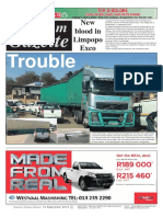 Platinum Gazette 16 September 2016