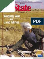 State Magazine, April 2002