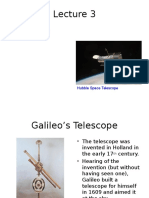 04 Telescopes
