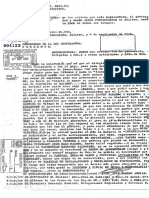 Carta de Luis Homero Águila al Congreso de Jalisco
