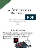 Interferometro