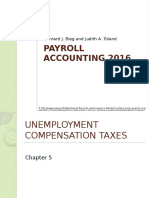 Chapter 5    Payroll Acct.