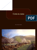 Corta Tu Rama