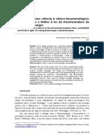 Clinica Fenomenologica
