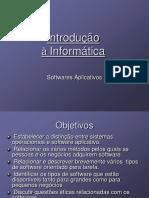 2.1 - Software Aplicativo