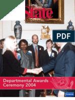 State Magazine, January 2005