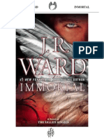 Ward, J.R. - Ángeles Caídos 06 - Inmortal.pdf