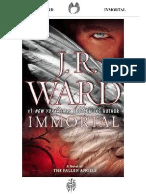 rÁngeles Caídos WardJ pdfDemonios Infierno Inmortal 06 kP0wn8O