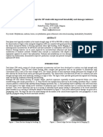 Advanced Metallurgical Concepts for DP Steels With Improved Formability and Damage Resistance