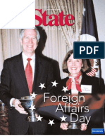 State Magazine, July/August 2004