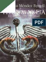 54818400 Ana Mendez Pharmakeia