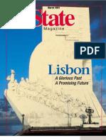 State Magazine, March 2001