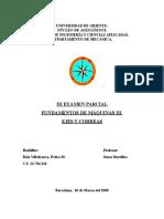 Examen de Diseño 2