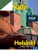 State Magazine, March 2005