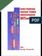 Buku Panduan Design Dengan Ms Tower