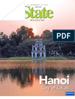 State Magazine, March 2006