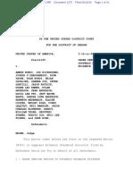09-14-2016 ECF 1275 USA v A BUNDY et al - Order Denying Motion to Suppress Facebook Evidence 741