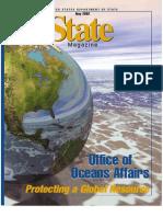 State Magazine, May 2002