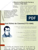 Diapositiva de Literatura Dom 2