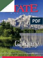 State Magazine, May 2007