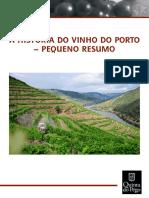 Historia Do Vinho Do Porto