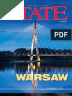 State Magazine, November 2007