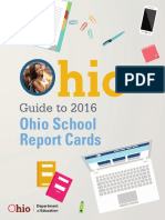 Report Card Guide