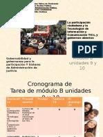 MODULO B UNIDADES 9 Y 10 PARTICIPACION CIUDADANA (1).pps