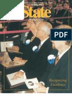 State Magazine, November 2002