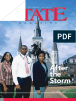 State Magazine, October 2006