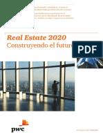 Real State 2020 Construyendo El Futuro