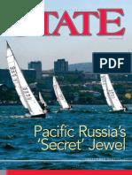State Magazine, September 2007