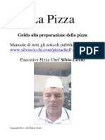 Manuale Per Esame Teorico Di Pizzaiolo