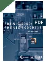 5000g11s HPC