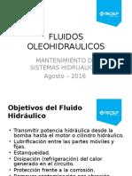 MSH - Fluidos y Filtros