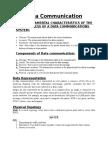 Data Communication short notes.docx