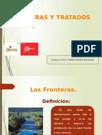 Tratado Fronterizos